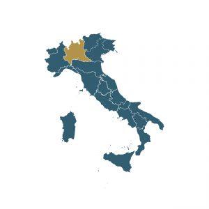 Carte Italie Du Nord Lombardie.Sejours Week Ends Et Circuits En Lombardie Italie Donatello