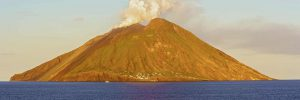 voir volcans italie
