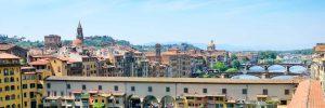 Pont, Florence, Italie