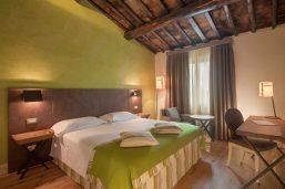 Chambre standard, La Tabaccaia, Toscane