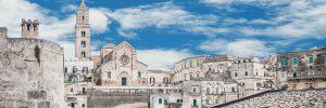 Matera, Capitale européenne de la culture 2019, Italie, voyage, séjour, vacances, weekends, autotour