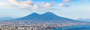 Séjour, Naples, Voyage, Italie, Vacances, Vésuve, Itinéraire