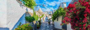 Voyage, Italie, Sejour, Pouilles, Vacances, Famille, Couple, Trulli