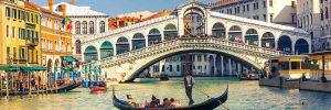 Venise, couple, weekend, romantique, séjour, italie