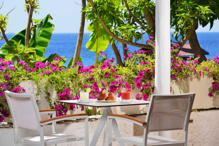 Bar, Unahotels Naxos Beach Sicilia, Sicile