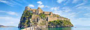Visiter Ischia, Voyage en Italie