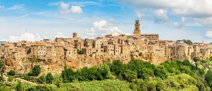 voyage organisé en Toscane