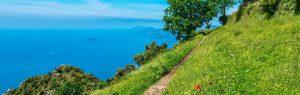 randonnée côte amalfitaine