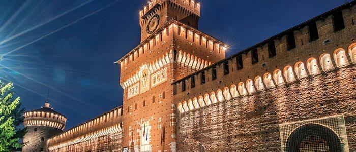 que faire à Milan