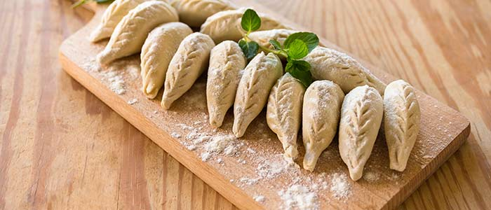 types de pâtes italiennes