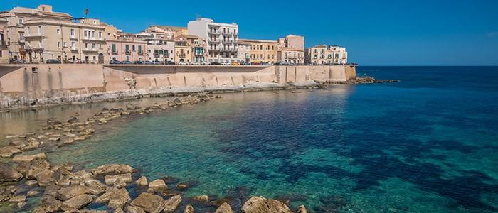 Sejour Sicile