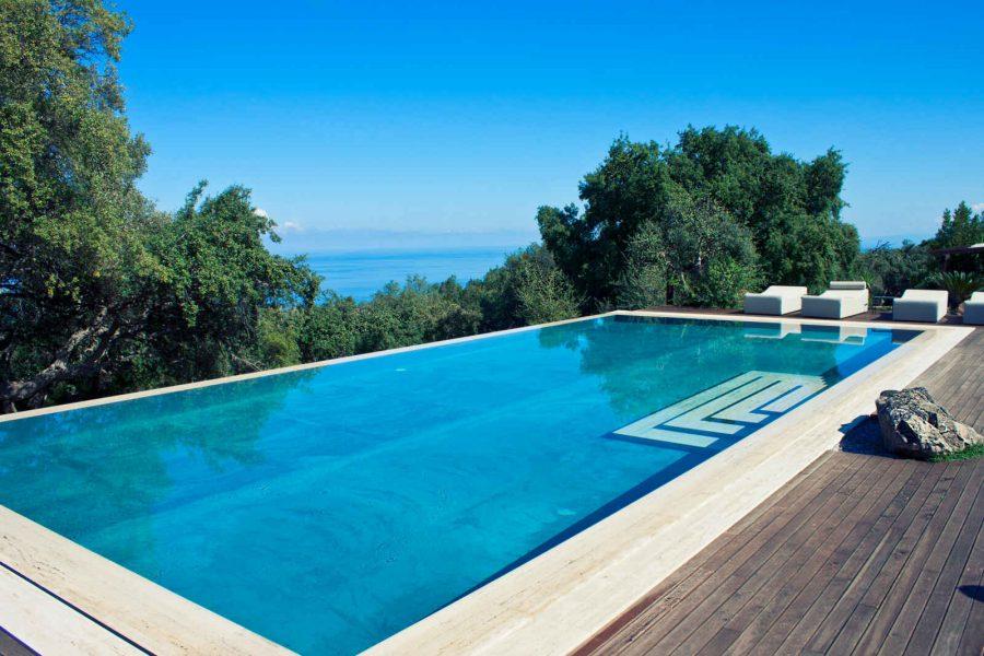Piscine, Vallegrande Nature Resort, Cefalu, Sicile