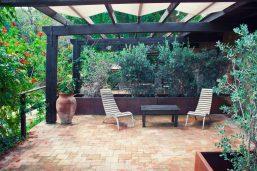 Jardin, Vallegrande Nature Resort, Cefalu, Sicile