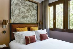 Chambre standard, Hotel Indigo Venice - Sant'Elena, Venise, Italie