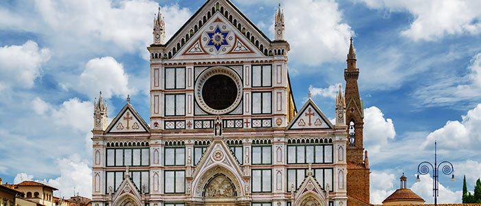 Week end Florence