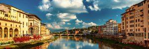 Week-end à Florence