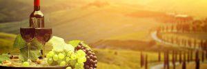 Le vin et la Toscane