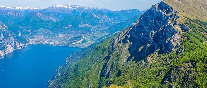 lac de garde tourisme