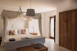 Sunrise room, La Peschiera Hotel, Monopoli Italie