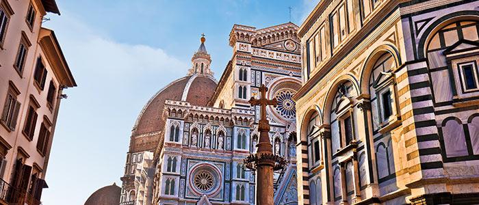 voyage Florence