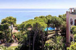 Il Castello, Forte Village Resort, Sardaigne