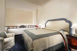 Suite Donatello, Hotel De La Ville, Florence