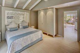 Bungalow Le Palm Roof, partie Le Palme, Forte Village Resort, Sardaigne