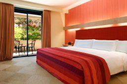 Chambre, Hilton Sorrento Palace, Sorrente