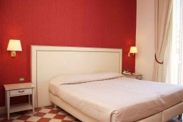 Chambre supérieure, DNB House Hotel, Rome, Italie