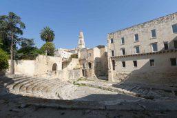 Lecce, Pouilles, Italie, Europe