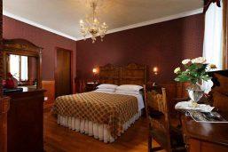 Chambre, hôtel Casa Nicolò' Priuli