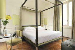 Chambre executive supérieure, Hotel Brunelleschi, Florence