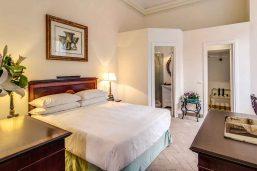 Chambre double, Eitch Borromini, Rome, Italie