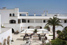 Borgobianco Resort & Spa, MGallery by Sofitel, Polignano a Mare, Pouilles Italie