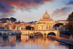 Basilique Saint-Pierre, Vatican, Rome