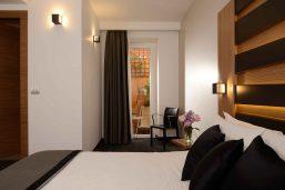 Chambre, Hotel Trevi
