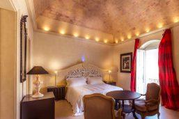 Junior suite, Palazzo Gattini, Matera, Italie