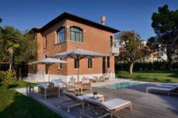 Villa Rose, JW Marriott Venice Resort & Spa, Venise, Italie