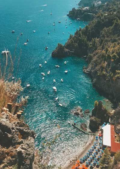 Voyage Amalfi