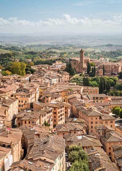 Voyage Toscane