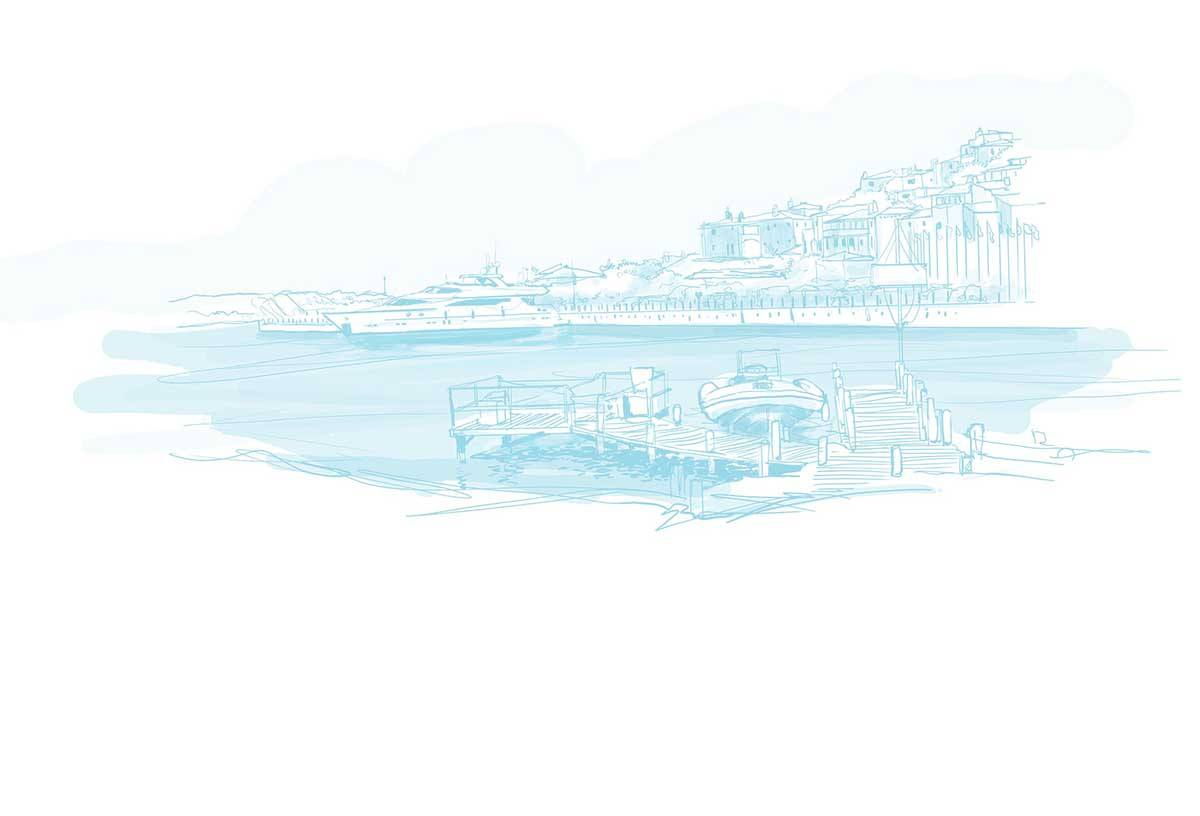 Voyage Sardaigne Porto Cervo