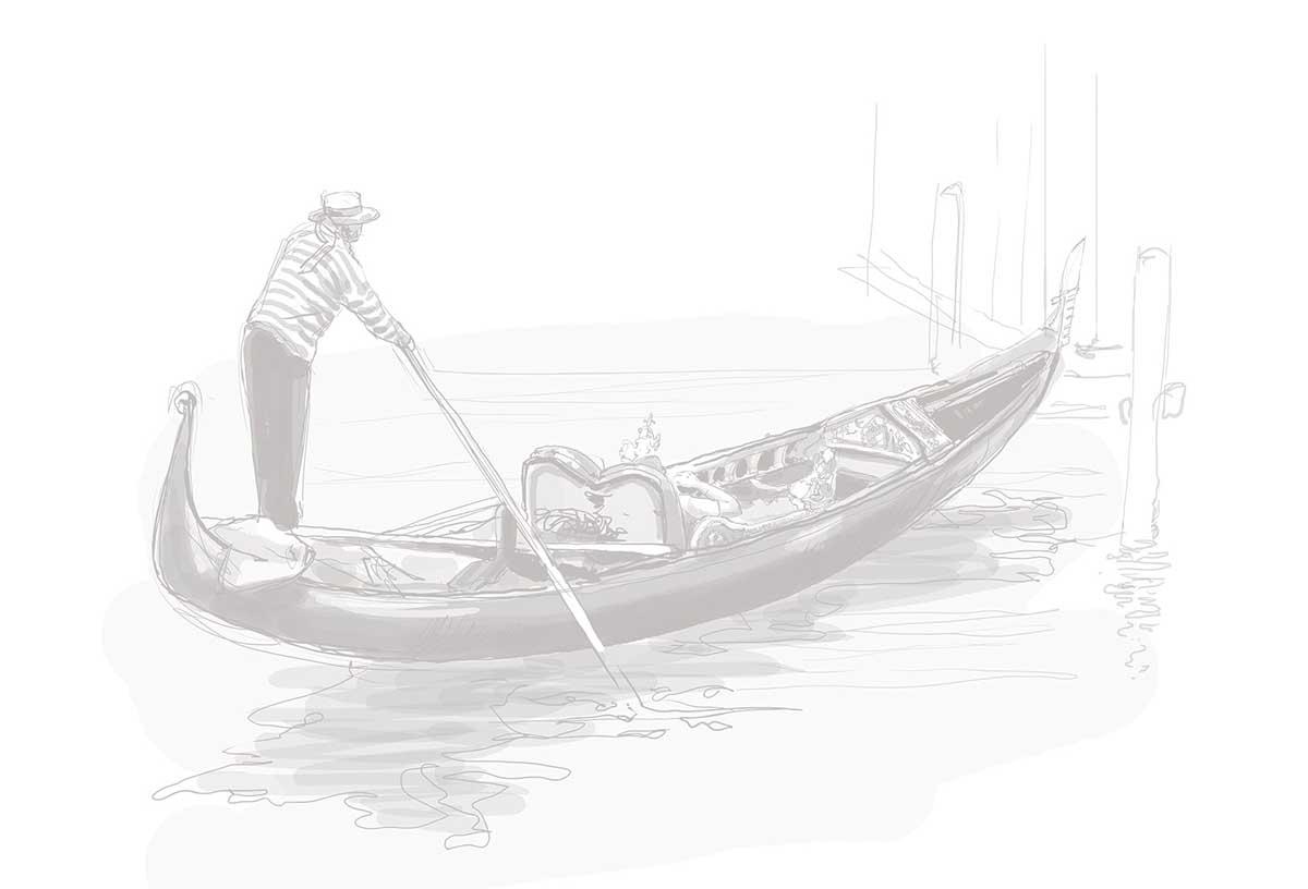 Voyage Vénétie
