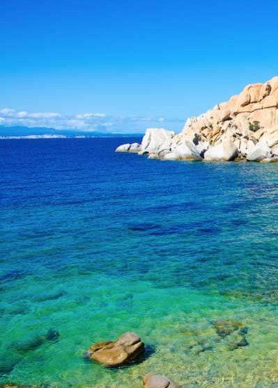 Voyage Sardaigne Olbia