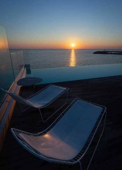 Voyage Lecce