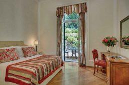 Chambre classique, Belmond Grand Hotel Timeo, Sicile, Italie
