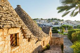 Truilli, Alberobello, Pouilles, Italie