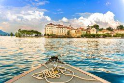 Isola Bella, Iles Borromees, Lac Majeur, Italie