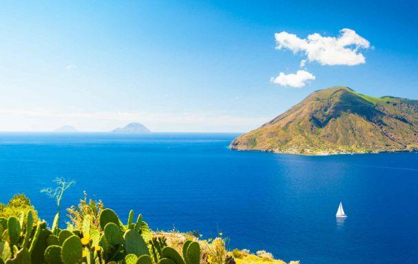 Îles Éoliennes